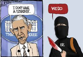 Obama-I-Don't-Have-A-Stragegy