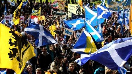 ScottishRallyReferendum