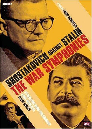 ShostakovichAgainstStalin-theWarSymphonies