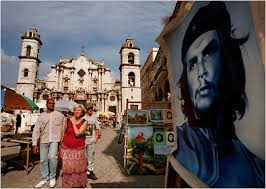 Cuba-Che-Wall-church