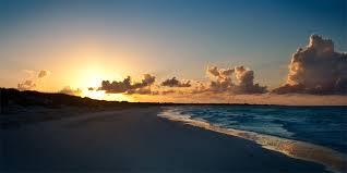 Cuba-SeaClouds-evening