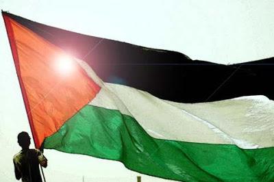 PalestineFlagFilteringSun
