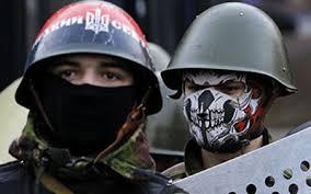 RightSectorDemnstratorsAtMaidan