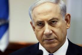 NetanyahuGrimMenacingFace