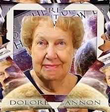 DoloresCannonGoofyPoster