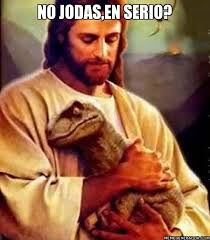 """In the future, there will be """"The Rapture."""" In the past, there was """"The Raptor."""""""