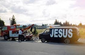 JesusVanTowTruck
