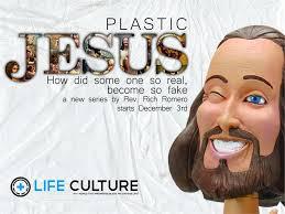 PlasticJesus