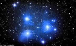 PleiadesStars