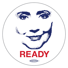 HillaryClintonReady