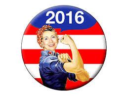 HillaryClintonRosieRiveter