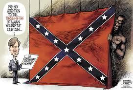 ConfederateFlagCartoonWSlave