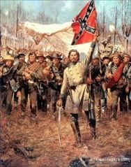 ConfederateFlagHeldByOfficer
