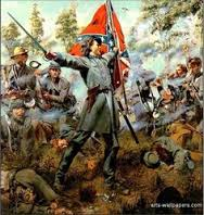 ConfederateFlaginBattle