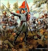 ConfederateFlaginBattle