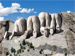 MtRushmore-butts