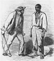 SlaveownerInFaceofSlaveWithWip