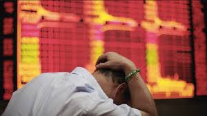 ChineseStockMarketFacePlantTable