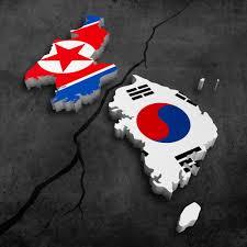 NorthKorea-SouthKoreaSplitApart