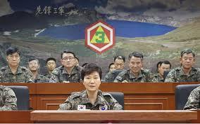 SouthKoreanPresidentParkGeun-hyeUniform