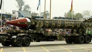 IndiaPakistan-NukeMissile