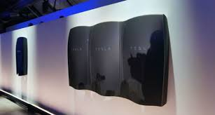 I'll buy my Tesla, suitcase-sized house battery pack in black.
