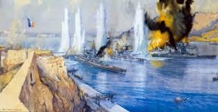 Mersel-KebirOran-Painting