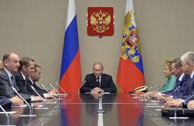 PutinRussianFlagsdouble-headedEagles