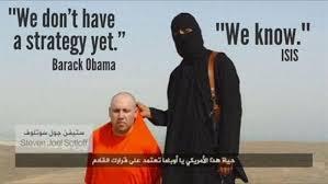JihadiJohnNoStrategy