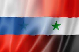RussianFlagTurnsSyrian