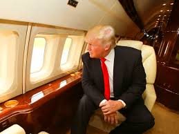 Trump-JetWindow