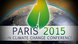 ParisClimate-OfficialPoster