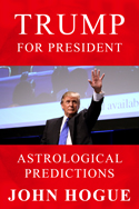 Click on the cover. My first Trump book documented Trump's alternative future victory over a year before it happened. glimpse into his presidency from the most fair and balanced forecast book on Trump.