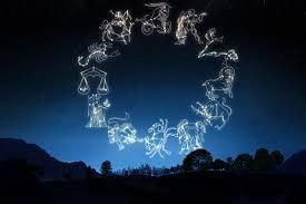 ZodiacRisingEveningSky
