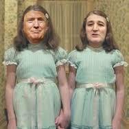 TrumpCruzTwins