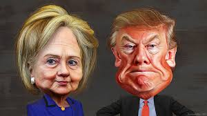 You want this pairing on election day if you are Trump supporters, not Sanders vs Trump.