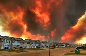 FortMcMurray-GreatOrangeCloud