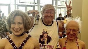 ClintonTrumpMasksWresters