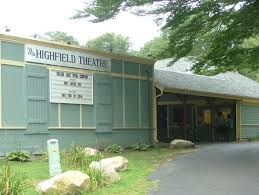 Highfield Theater, Falmouth, Mass.