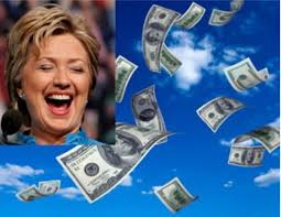 HillaryClinton-MoneyinSky