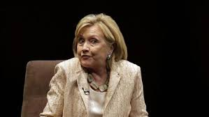 HillaryClintonShruggingWhoMe