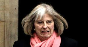 "Madame, May, do you want to be the ""last"" prime minister of Britain???"