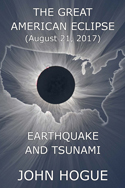 This new book is available now. Click on the cover and read what seismic events may be coming in the next 5 years.
