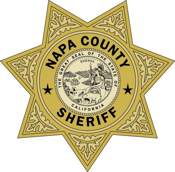 NapaCountySheriffBadge