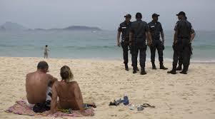 RioOlympics-BeachbathersPolice