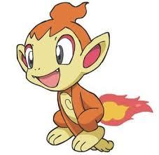 pokemonfiremonkey