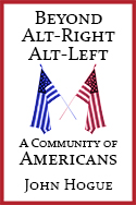 Click on this link and sample this new book about moving beyond political parties to political community.