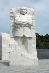 MLK_Memorial_NPS_photo-Fair Use if critical