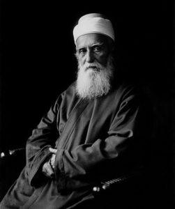 'Abdu'l-Bahá.