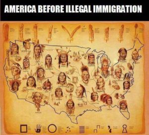 AmericaBefIllegalImmigrationMapofNativeNations